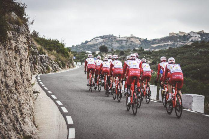 Team Cofidis Isolada Em Abu Dhabi Há Cinco Dias