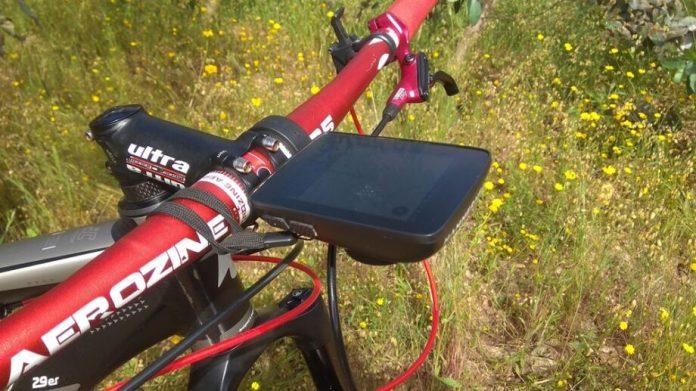 Hammerhead Karoo, O Ciclocomputador Gps Feito Por Ciclistas, Para Ciclistas | Gps Hammerhead Karoo