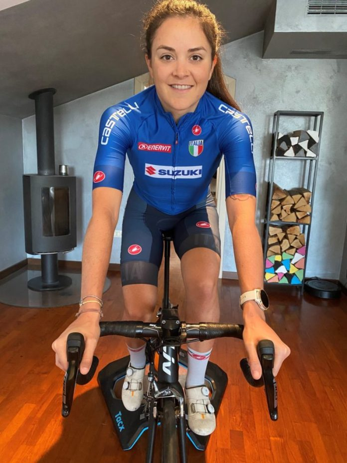 Team Jumbo-Visma Venceu A Quinta Etapa Do Giro D'Italia Virtual, Astana Pro Team Mantém A Maglia Rosa