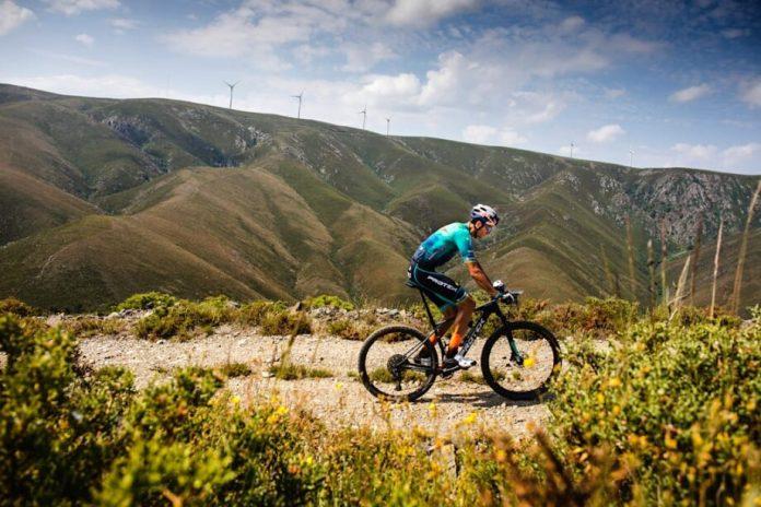 Acompanha O Desafio De Tiago Ferreira - 24H Climb Em Direto