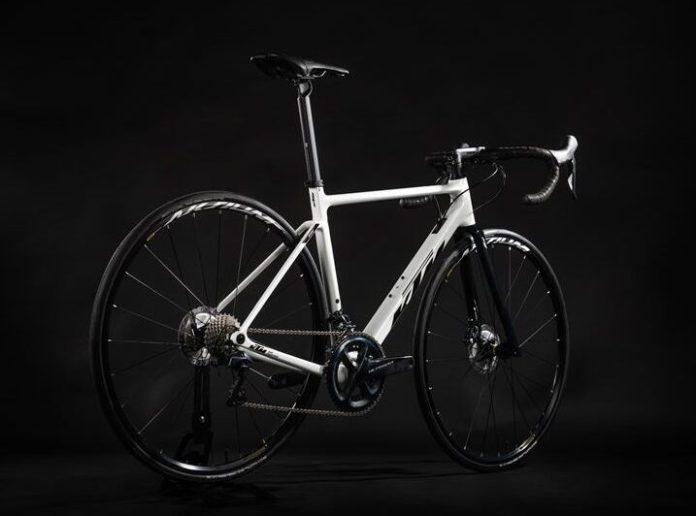 Ktm Revelator Alto One Carbon: Nova Bicicleta De Estrada Exclusiva Do Mercado Português   Ktm Bike Ktm Revelator Alto One Carbon