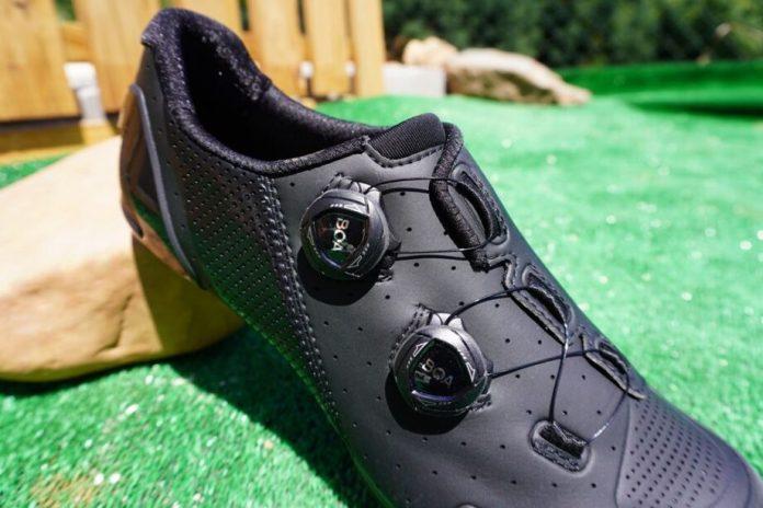 Sapatos De Montanha Bontrager Triple X