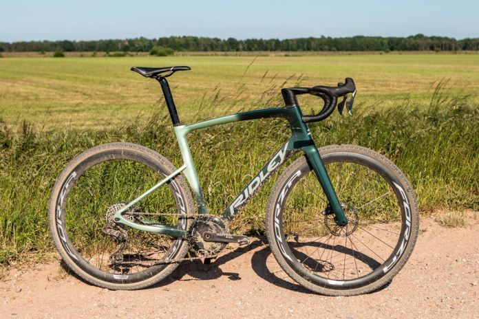 Ridley Kanzo Fast
