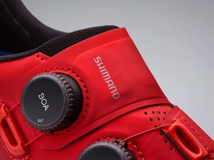 Os Novos Sapatos Shimano S-Phyre Rc902 Elevam A Performance A Outro Nível