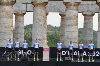 103.ª Edição Do Giro D'itália (15)