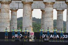 103.ª Edição Do Giro D'itália (17)