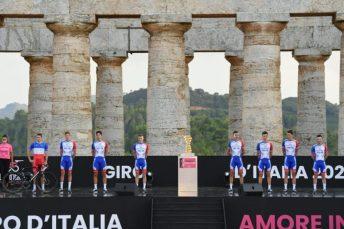 103.ª Edição Do Giro D'itália (20)