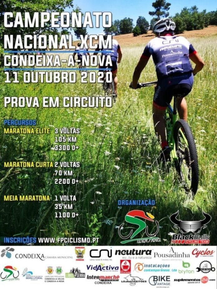 Agenda De Ciclismo   Títulos Nacionais De Estrada E Btt Em Disputa No Fim De Semana