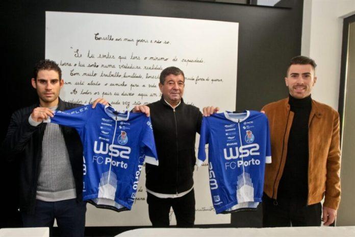 W52-Fc Porto Contrata Joni Brandão E Ricardo Vilela