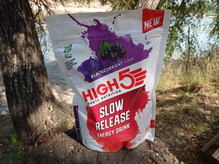 High5 Slow Release Energy