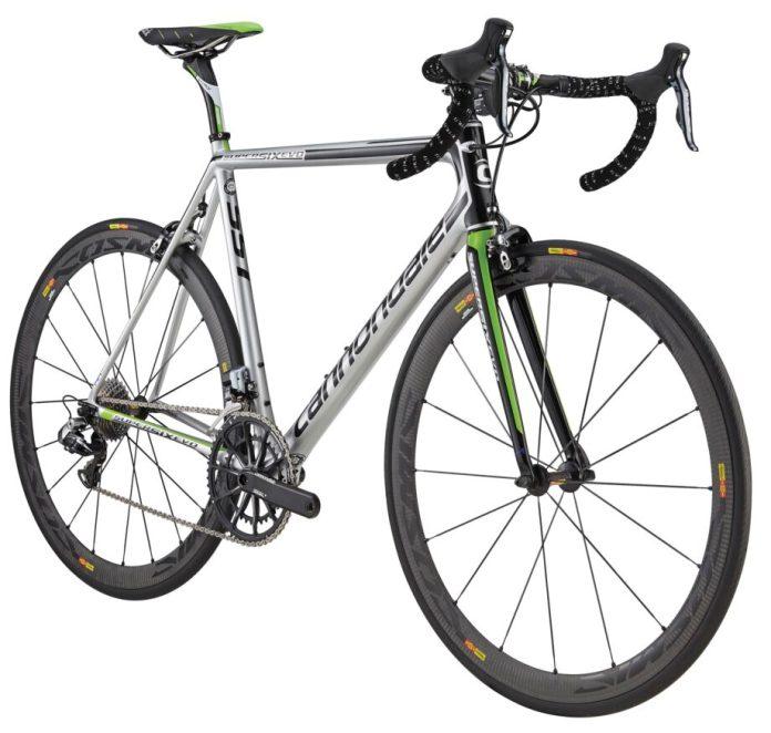 Ef Pro Cycling E Cannondale Estendem Parceria Até 2023