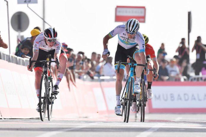 Ciclistas Confirmados Para O Tour Dos Emirados Árabes Unidos
