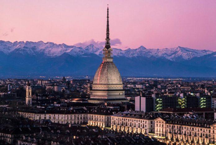 Giro D'italia Começa Em Turim A 8 De Maio De 2021