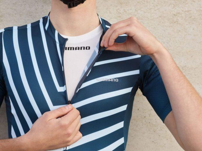 A Shimano Reformulou O Vestuário De Performance Para Estrada