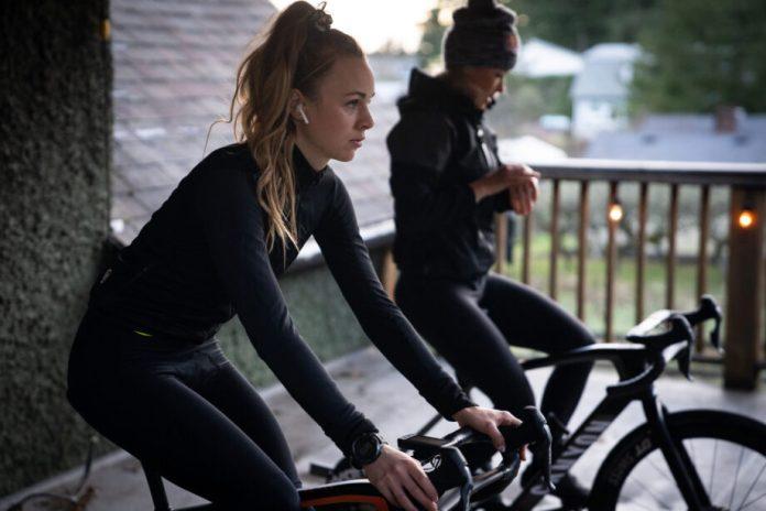 Canyon Mtb Racing, A Nova Equipa De Emily Batty E Laurie Arsenault