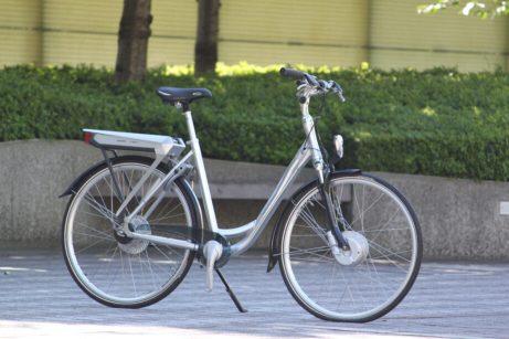 P198_Sample Bike