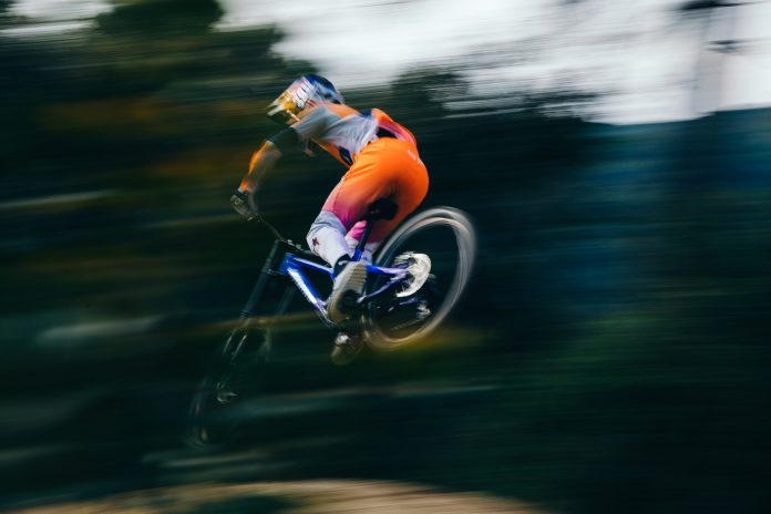 Specialized 2Fo Dh