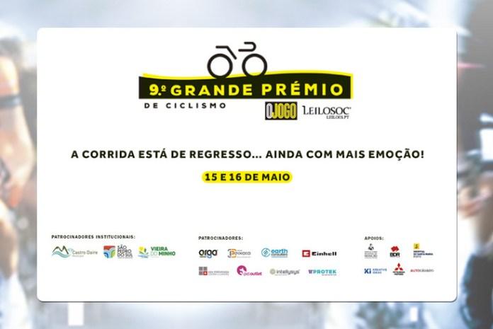 Agenda De Ciclismo Grande Prémio O Jogo, 26ª Volta Ao Concelho De Loulé Júnior E Taça De Portugal De Downhill