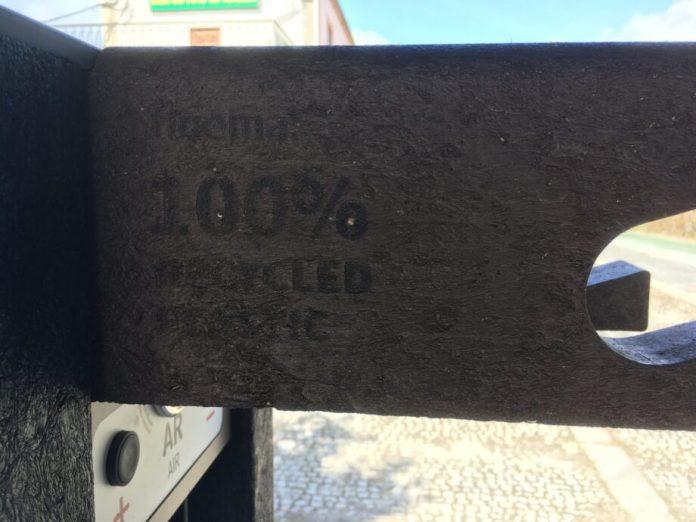 Ecopista Do Dão Tem Uma Bike Station Em Tondela