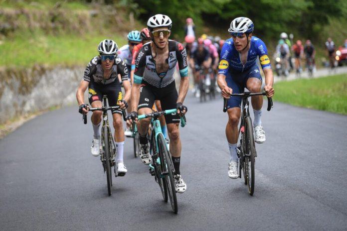 João Almeida Segundo Em Etapa Ganha Por Simon Yates, Egan Bernal Segue Líder Do Giro