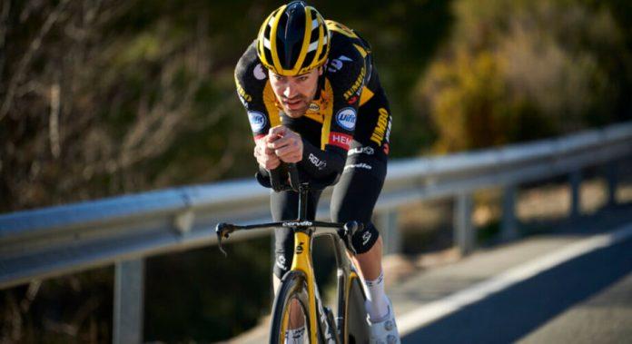 Tom Dumoulin Volta A Competir Na Volta À Suíça