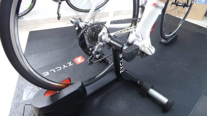 Zycle Smart Zpro
