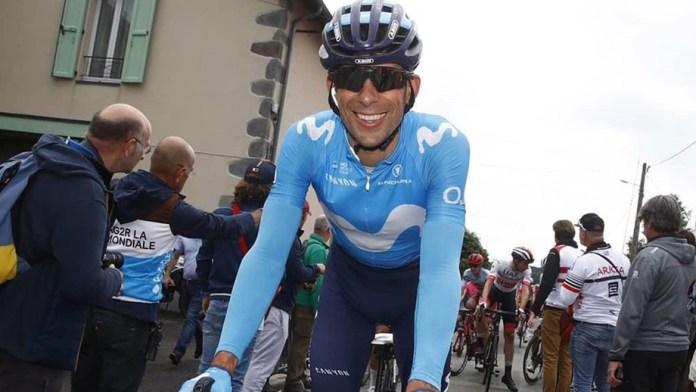 Nairo Quintana Vence Volta Às Astúrias, Nélson Oliveira Termina Na Nona Posição