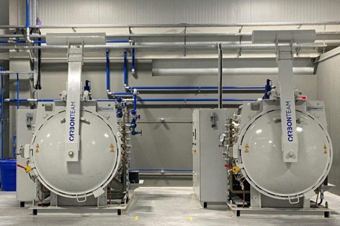 Carbon Team Espera Produzir 25 Mil Quadros De Carbono Por Ano   Abimota Carbon Team