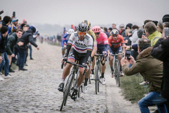 Paris-Roubaix 2021: Uma Longa Espera