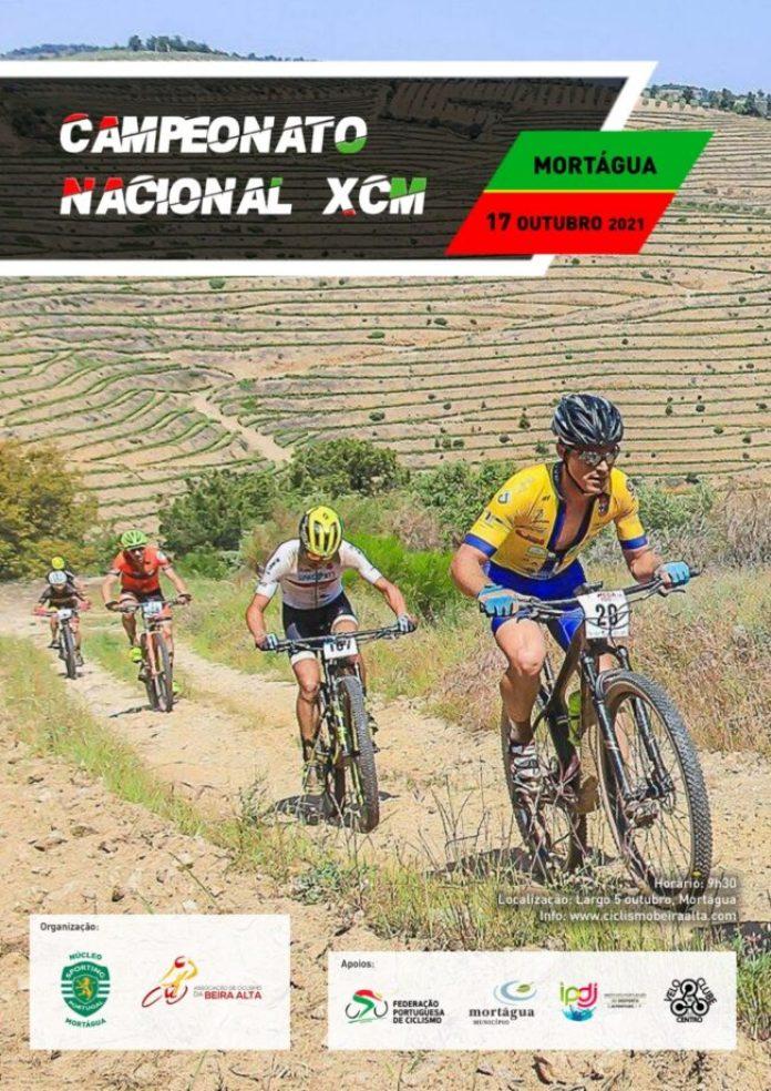 Campeonato Nacional De Xcm Em Mortágua