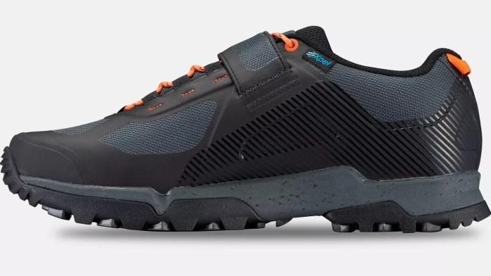 Sapatos De Btt Specialized Rime 2.0 Hydroguard