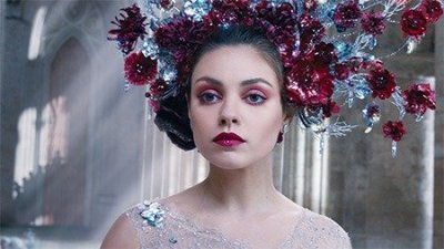 Mila Kunis plays alien royalty in bonkers sci-fi Jupiter Ascending
