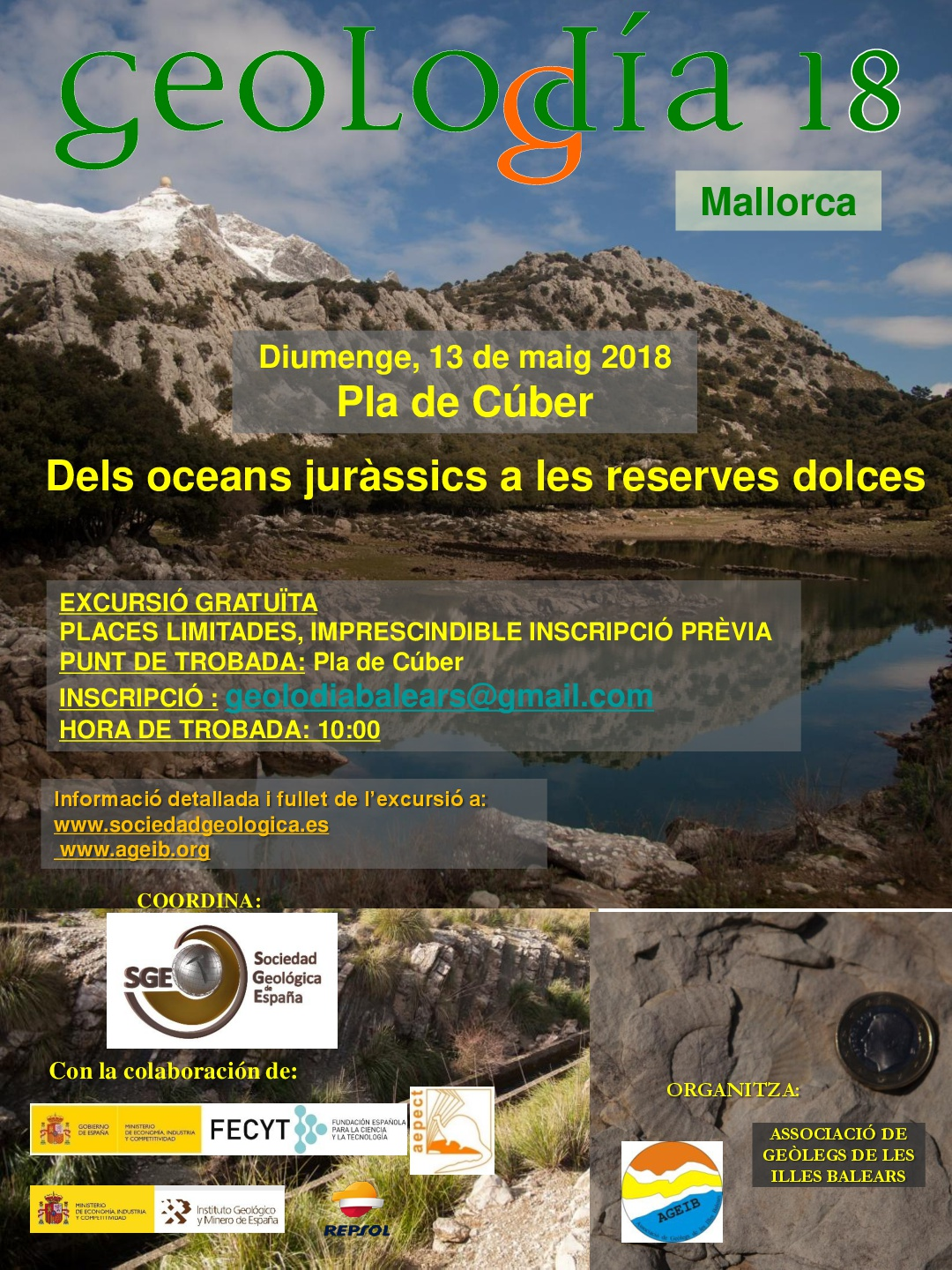 poster-geolodia Mallorca 18 CAT-001