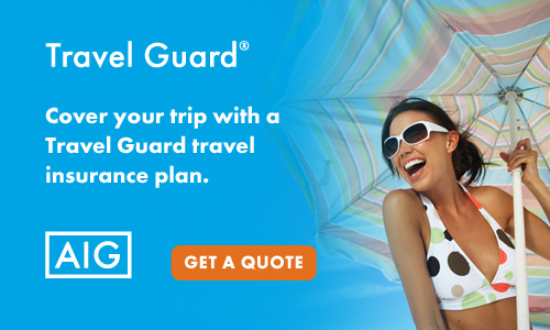 Travel Guard - Travel Insurance