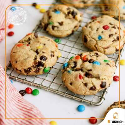 Kent Boringer Cookies Taste Pudding 83 gr. 3 pcs