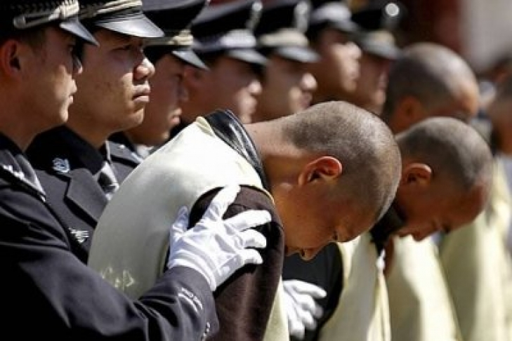Неменее 1,5 млн членов Компартии Китая поплатились занарушение партийной дисциплины
