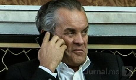 Киллер изРумынии винит богатейшего человека Молдавии взаказе убийства