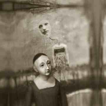 """Lodiza LePore's """"Dreams of Petsis"""""""