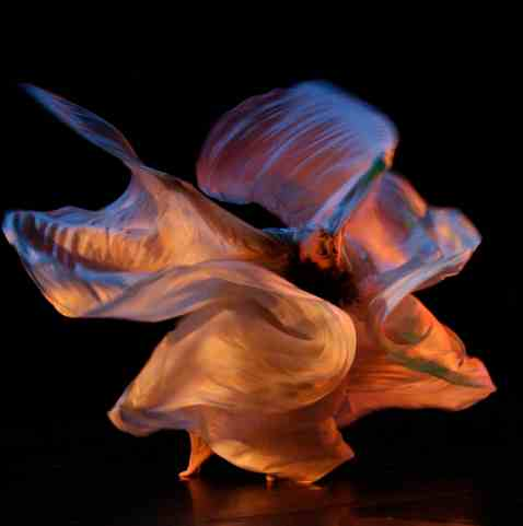 Performer/Choreographer: Jody Sperling Photograph by Gregory Cary Kaatsbaan International Arts Center June 2010