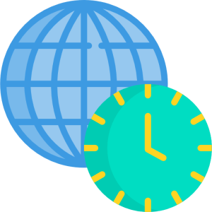 BTweeps - Features - 24-7 Uptime