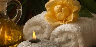 Kuuroord Spa Wellness Hotel Vakantie