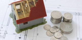 Hypotheek financiering woning kredietbemiddeling lening huis