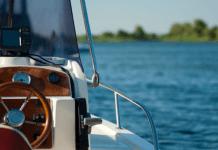 Plezierjacht Sportjacht Boot