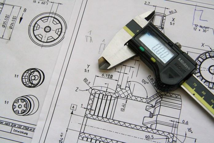 Technische Tekening Remklauwen Workshop