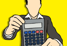 Adviseur Boekhouder Berekenen Berekening Belasting Nummers