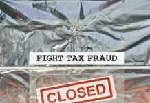 Belastingfraude Btw-fraude Fraudebestrijding
