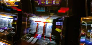 Speelautomaten Gokautomaten Speelhal Gokhal