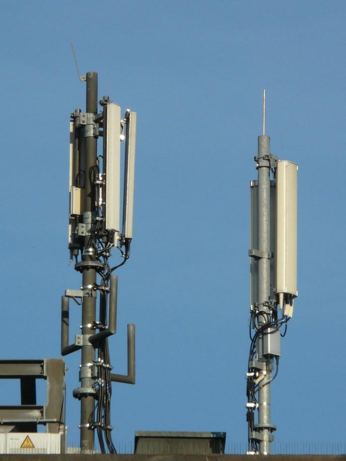Antennes Mobile Mobiele Radio Antennes Umts Stuur
