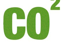 CO2 Globale Opwarming Van De Aarde Global Emissie Rechten