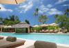 Resort Vakantie Reizen Timesharing Vakantiehuisje Zwembad Relaxen